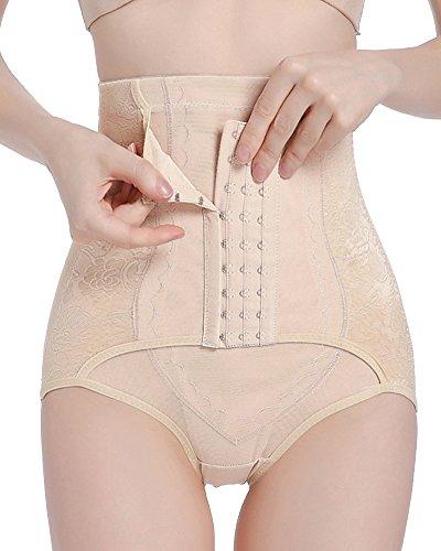 Mutande Body Modellante Pancia Sottile Addome Corsetto Traspirante Donna Dimagrante Nudo qS1vOTWTw