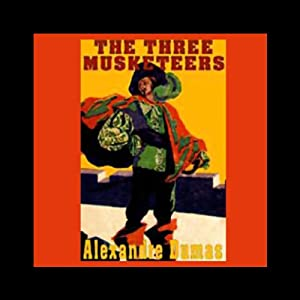 The Three Muskateers Audiobook