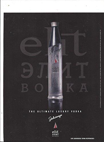print-ad-for-stolichnaya-elit-vodka-the-ultimate-luxury