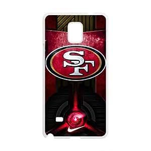 San Francisco Brand New And Custom Hard Case Cover Protector For Samsung Galaxy Note4 WANGJING JINDA