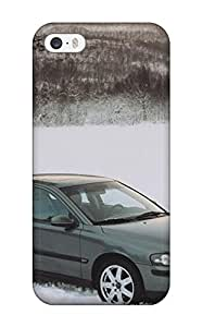 8130087K90245199 Hot Tpu Cover Case For Iphone/ 5/5s Case Cover Skin - 2002 Volvo S60 Awd