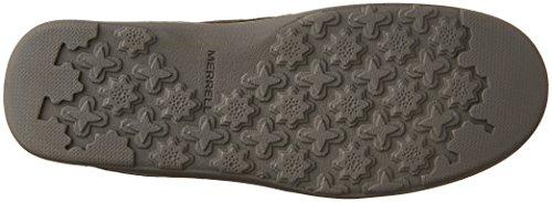 Merrell Getaway Shakra Lace, Zapatillas para Mujer Gris (Herringbone/Lt Greyherringbone/Lt Grey)