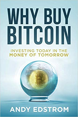 Cover Why Buy Bitcoin