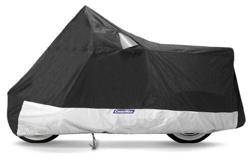Honda vtx1300c Motorcycle Cover - 8