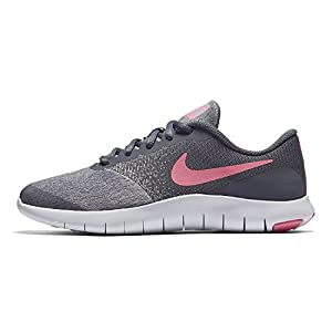 Best Epic Trends 41Fs07TvUtL._SS300_ Nike Girl's Flex Contact (Gs) Running Shoe