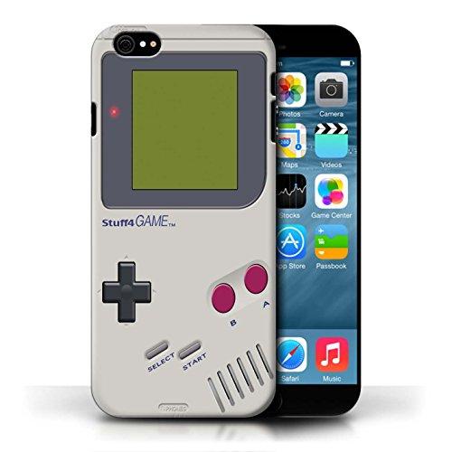 Hülle Case für Apple iPhone 6/6S / Nintendo Game Boy Entwurf / Spielkonsolen Collection