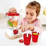 Hape Smoothie Blender | Multicolor Kitchen Smoothie