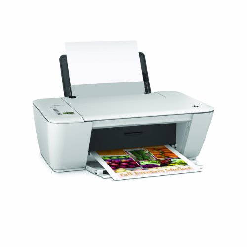 HP DJ 2540 Wireless Color Photo Printer with Scanner and Copier