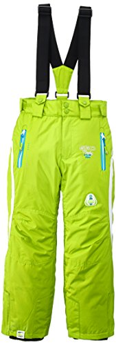 Norway Geographical De Anis Pantalon Wendy Fille turquoise Ski UdOqO6r