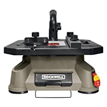 Rockwell RK7323, BladeRunner X2 5.5 Amp Portable Tabletop Saw