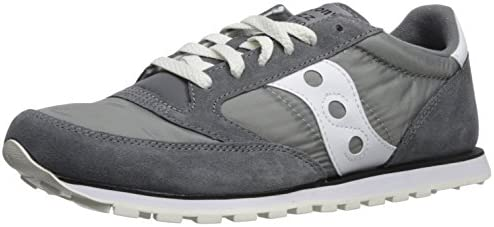 Saucony Originals Men's Jazz Low Pro Running Shoe, Navy