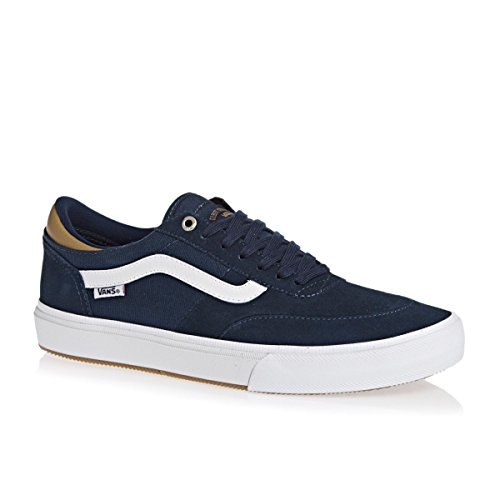 M Vans Crockett White Blues Medal Gilbert P Basket Dress Bronze dxx6rwa