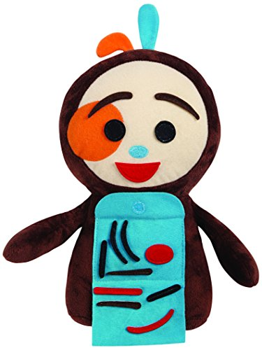 - Edushape Feelings Friend Plush Toy
