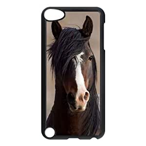 Horse CUSTOM Case Cover for iPod Touch 5 LMc-80853 at LaiMc