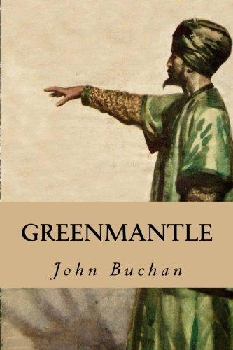 Greenmantle pdf epub