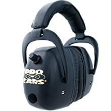 Pro Ears - Electronic Hearing Protection - Shooting Range Ear Muffs