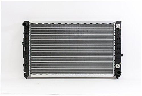 Radiator - Pacific Best Inc For/Fit 2036 96-02 Audi A4 S4 98-05 A6 S6 Passat V6 2.8L AT/MT PTBC - 2000 Audi A4 Radiator