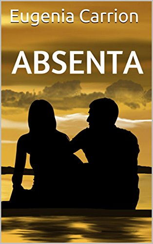 Absenta (Spanish Edition) by [Carrion, Eugenia]