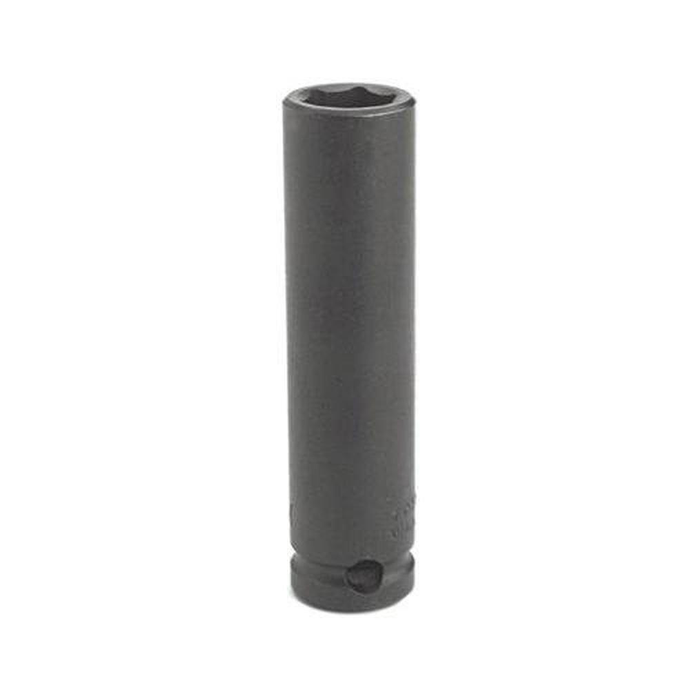6-Point 7mm Stanley Proto J7007M 3//8-Inch Drive Deep Impact Socket