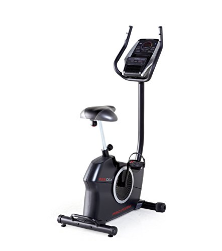 ProForm 225 CSX Exercise Bike ICON Health and Fitness