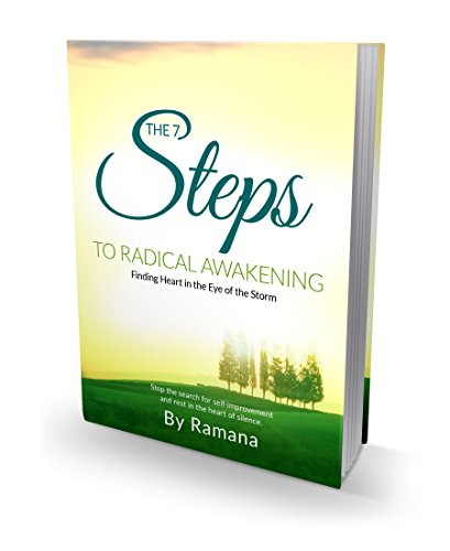 Download PDF The 7 Steps to Your Radical Awakening - Finding the Calm in the Storm of Overwhelm.