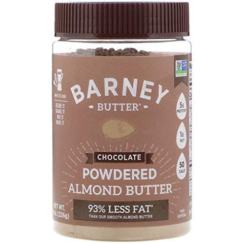 Barney Butter Barney Butter Powdered Almond Butter Chocolate 8 oz 226 g