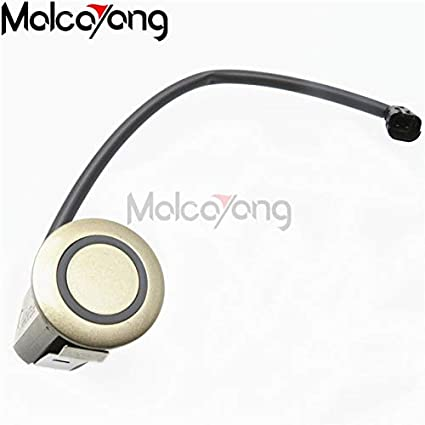 Soledi® Gold : Parking Sensor PZ36200208 PZ362-00208 for Toyota