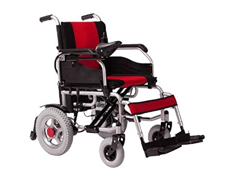 Global Electric and Non-Electric Wheelchairs Market 2020 Size, Growth Rate,  Restraints, Driving Forces 2025 – The Daily Chronicle