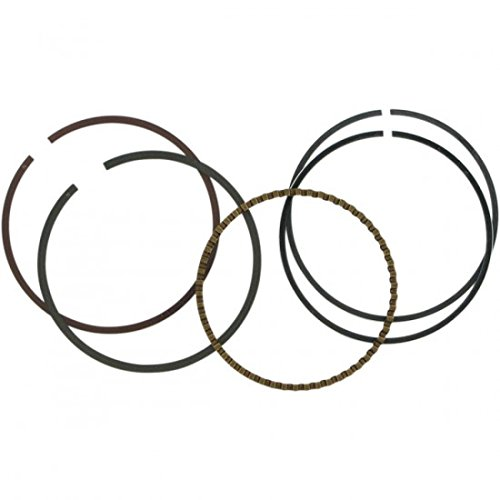 - 80-02 HONDA XR200: Wiseco Replacement Piston Ring Set (Replacement Piston Ring Set - 65.5mm Bore - 2579XC)