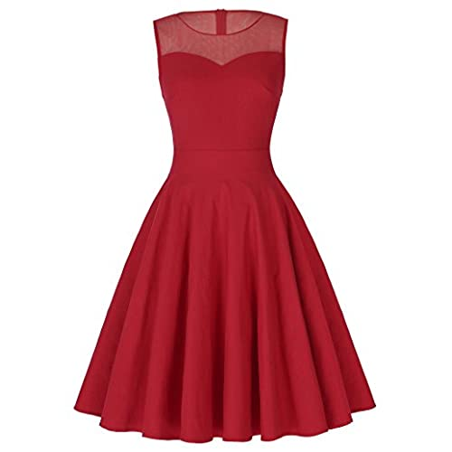 Red Semi Formal Short Dresses Amazon