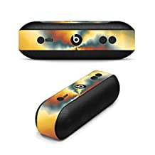 MightySkins Protective Vinyl Skin Decal for Beats by Dr. Dre Beats Pill Plus wrap cover sticker skins Eye Of The Storm