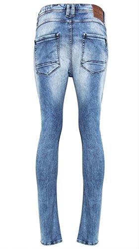 Garcia xaviero super slim-fit jeans stretch super
