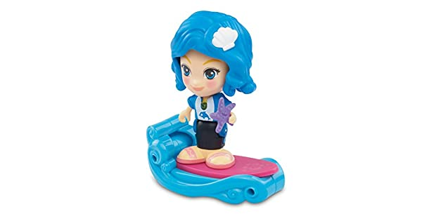 Amazon.com: VTech Sandy and Her Surfboard: Toys & Games
