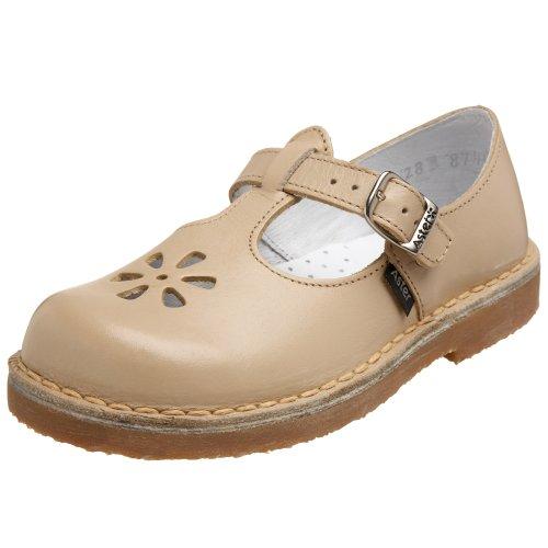 Aster Toddler/Little Kid Aster Usa T-Strap Shoe,Missouri Galet,27 EU (US Toddler 9.5 M) ()