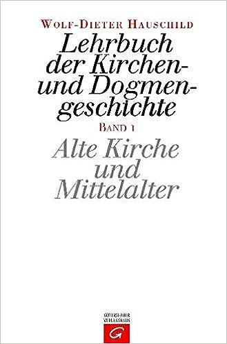 Lehrbuch der Kirchen- und