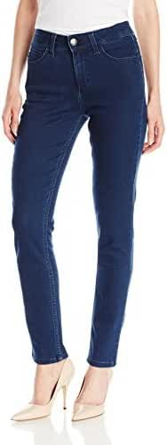 Lee Women's Easy Fit Frenchie Skinny Jean