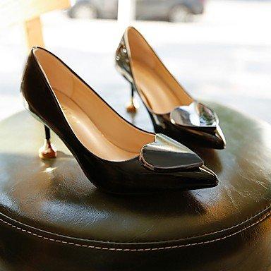 Flops Zapatillas Mujer 5 amp;Amp; De Blanco US5 Caminar RTRY EU36 Casual Heelblack Verano CN35 Flip 5 Chunky Confort Pu UK3 SdqwXUnC