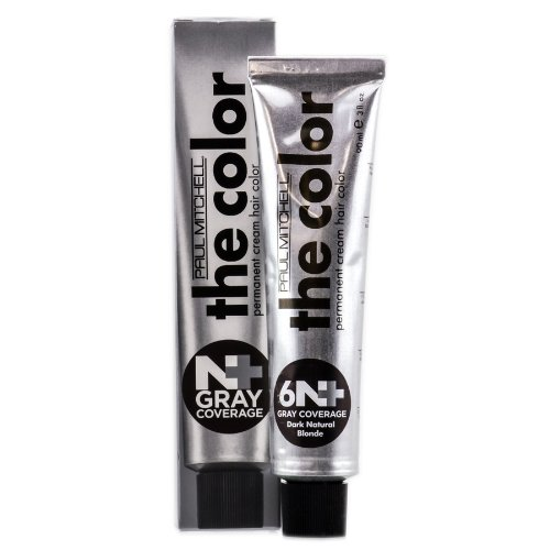 Paul Mitchell Gray Coverage Hair Color 6n 3 Oz Paul