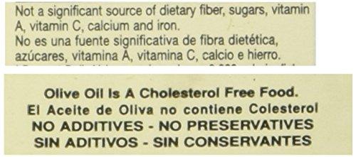 Amazon.com : FARAON Olive Oil Extra Virgin, 16.907 Ounce : Grocery & Gourmet Food