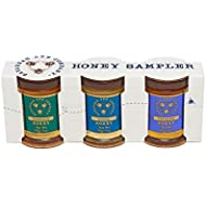 International Honey Sample Set by Savannah Bee Company