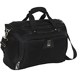 Travelpro Luggage WalkAbout LITE 4 Deluxe Tote, Black, One Size
