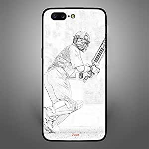 OnePlus 5 Sachin Sketch
