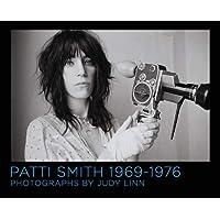 Patti Smith, 1969-1976