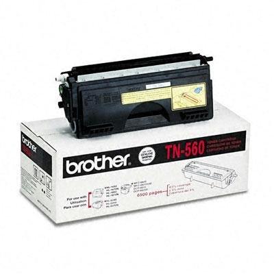 BRTTN560 Brother TN560 High Yield Toner