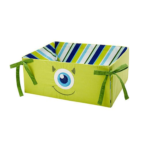 Disney Baby - Monsters, Inc. - Tied Storage (Baby Monsters Inc)