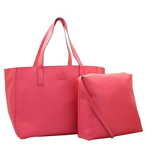 rose O Lapis multiples fourre Gleam tout à Lupo poches Sac BwT6w