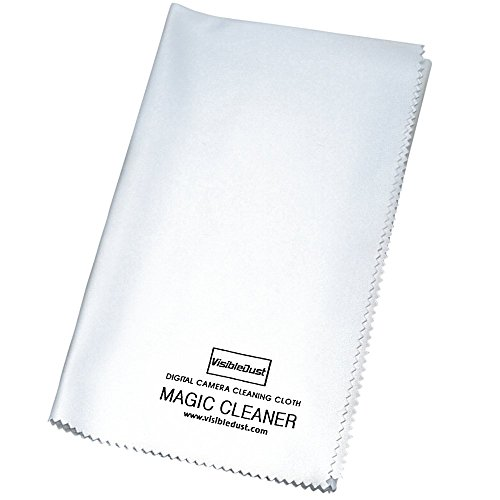 visible dust magic cleaner - 1