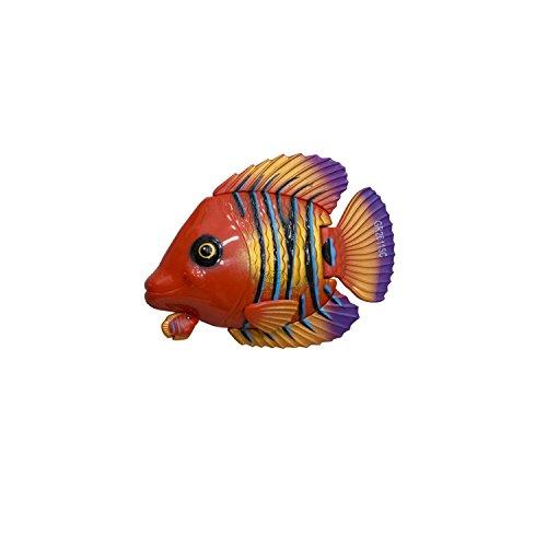 Review SwimWays Rainbow Reef Guppies