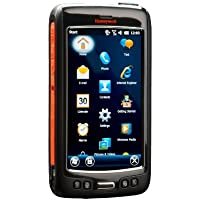 Honeywell 70E-LG0-C111XE2 Series Dolphin 70E Mobile Computer, 802.11A/B/G/N, Bluetooth, Software Definable Radio (GSM + CDMA, VOICE + DATA), GPS, Camera, Imager, Extended Battery, Black