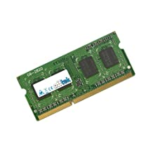 4GB RAM Memory for Dell Latitude E6420 (DDR3-10600) - Laptop Memory Upgrade from OFFTEK